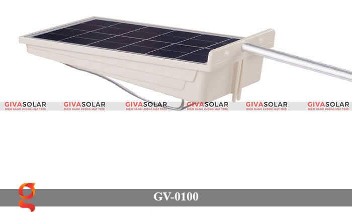 Đèn treo tường trang trí năng lượng mặt trời GV-0100 11