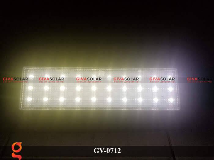 Đèn treo tường trang trí năng lượng mặt trời GV-0712 13