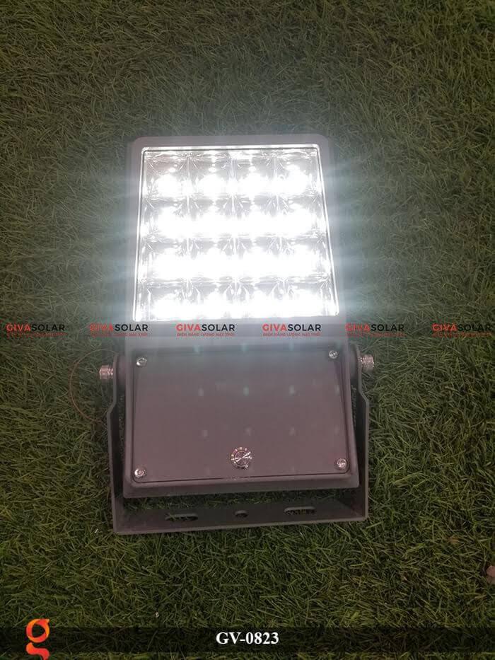 Đèn treo tường trang trí năng lượng mặt trời GV-0823 3