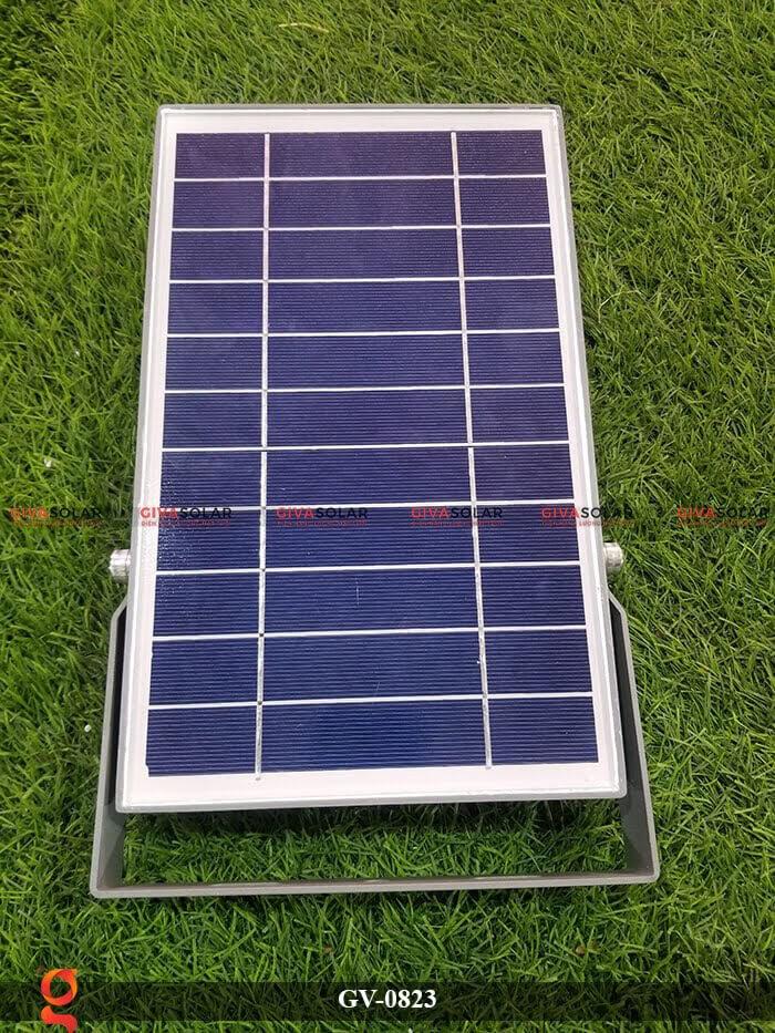 Đèn treo tường trang trí năng lượng mặt trời GV-0823 6