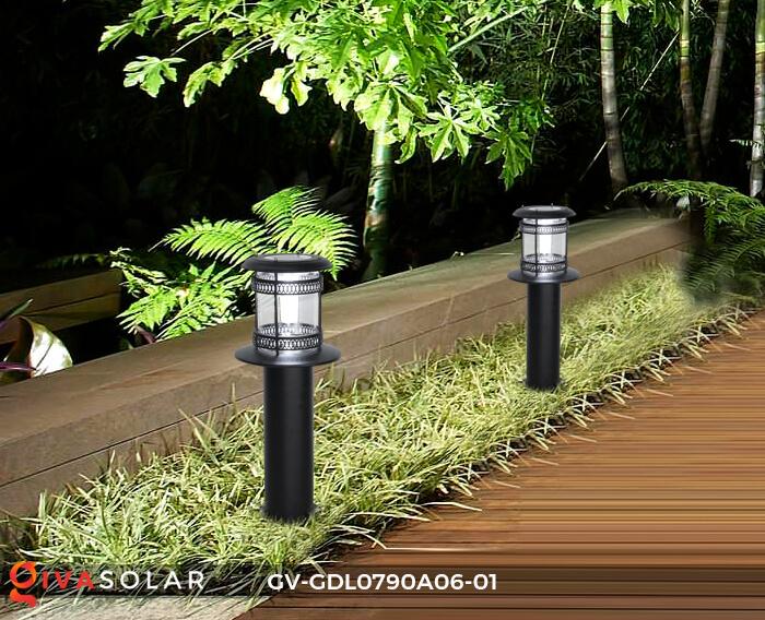 Đèn trụ chiếu sáng sân vườn GV-GDL0790A06-01 3