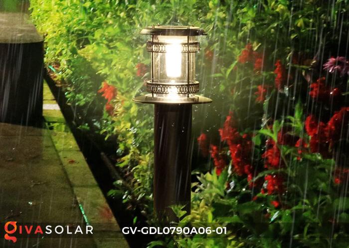 Đèn trụ chiếu sáng sân vườn GV-GDL0790A06-01 8