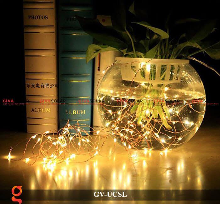 Dây đèn led siêu sáng trang trí sự kiện GV-UCSL 10