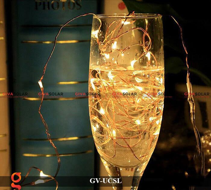 Dây đèn led siêu sáng trang trí sự kiện GV-UCSL 11