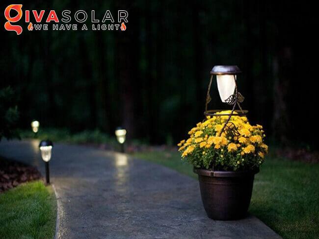 Đèn năng lượng mặt trời FAQs 7