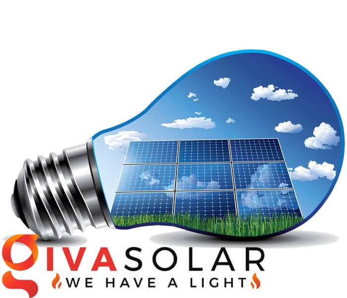 Ứng dụng của pin mặt trời trong đời sống