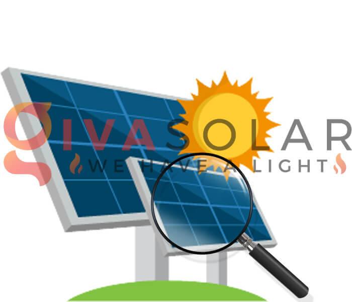 Cách chọn mua tấm pin năng lượng mặt trời