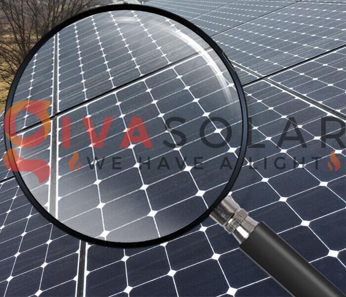 Cách chọn tấm pin năng lượng mặt trời