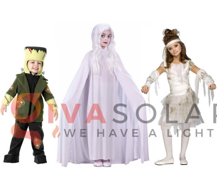 Cách chọn trang phục Halloween 11