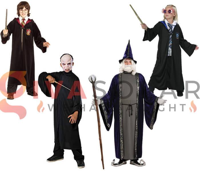 Cách chọn trang phục Halloween 14