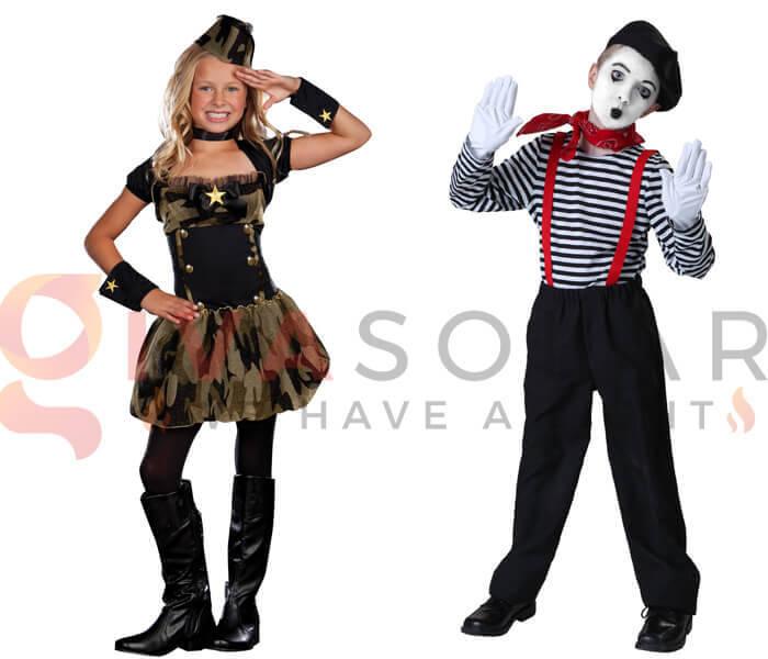 Cách chọn trang phục Halloween 18