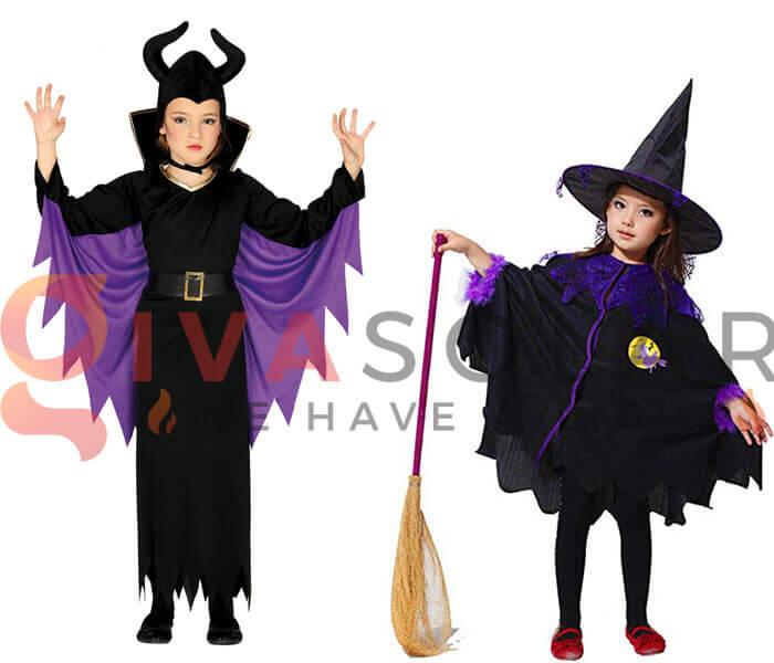 Cách chọn trang phục Halloween 3