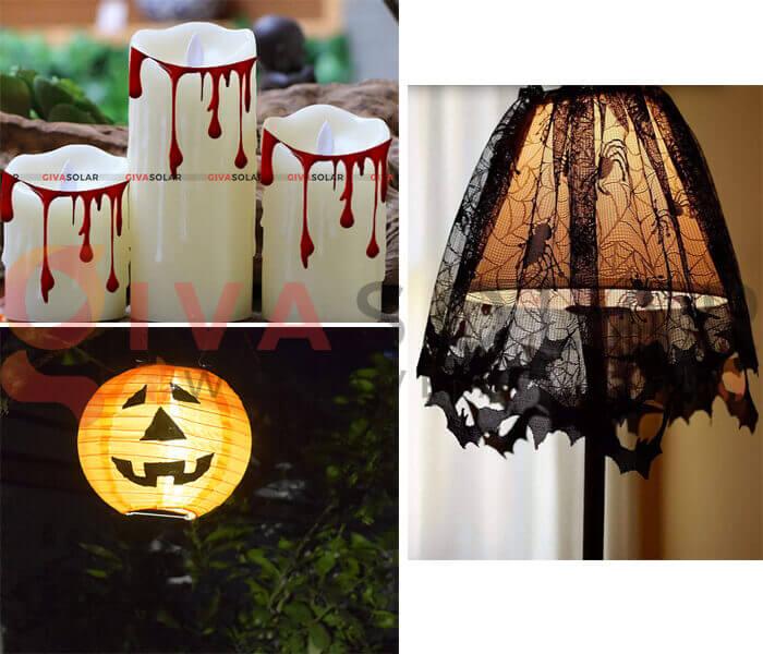 Cách trang trí Halloween cho ngôi nhà của bạn 10