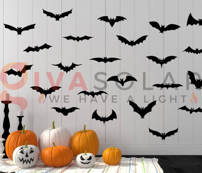 Cách trang trí Halloween cho ngôi nhà của bạn 14