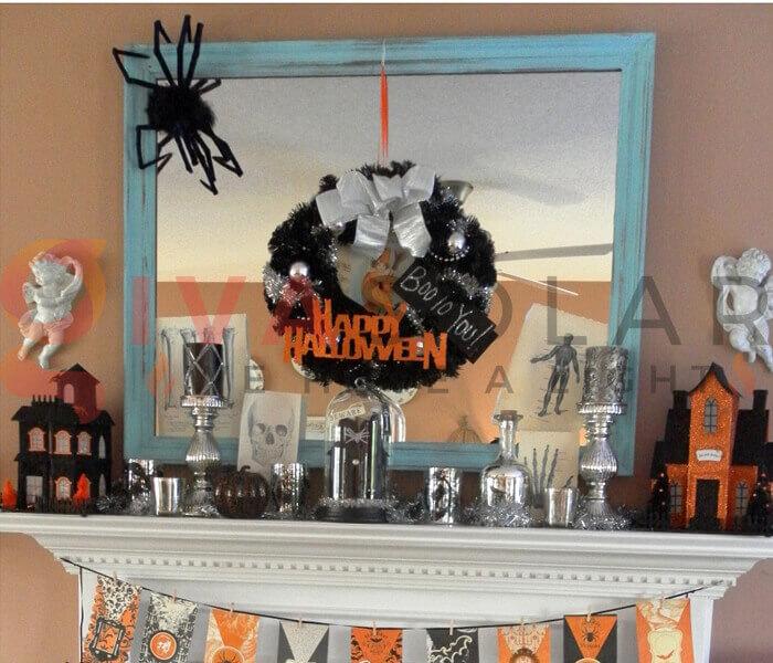 Cách trang trí Halloween cho ngôi nhà của bạn 15
