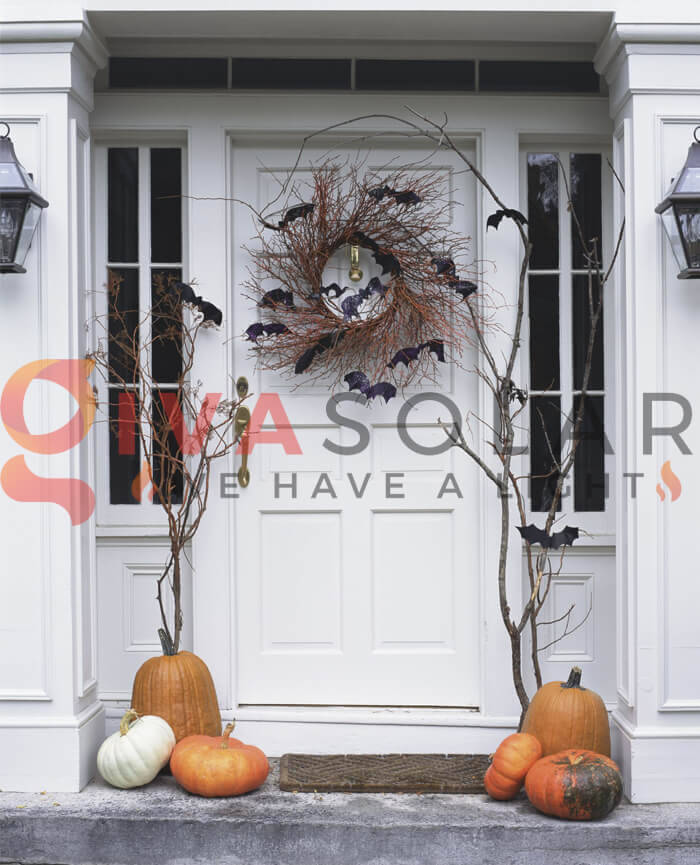 Cách trang trí Halloween cho ngôi nhà của bạn 6