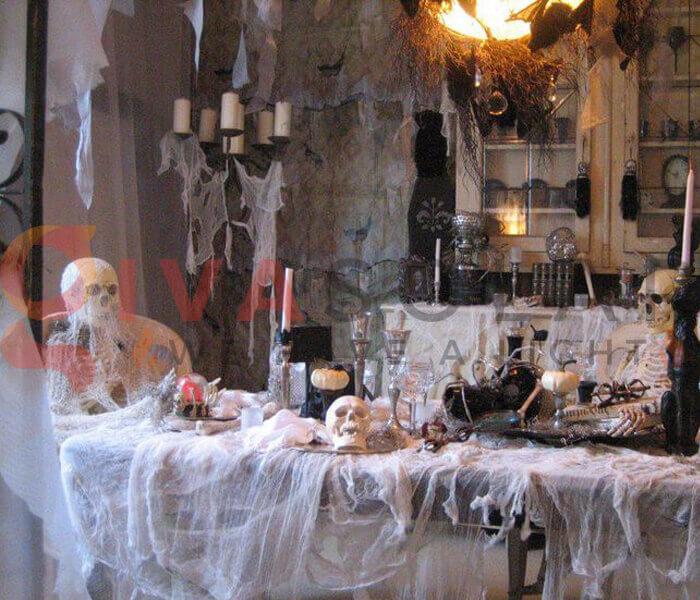Cách trang trí Halloween cho ngôi nhà của bạn 8