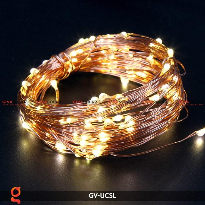 Dây đèn led siêu sáng GV-UCSL 10