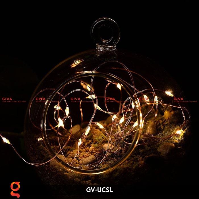 Dây đèn led siêu sáng GV-UCSL 11