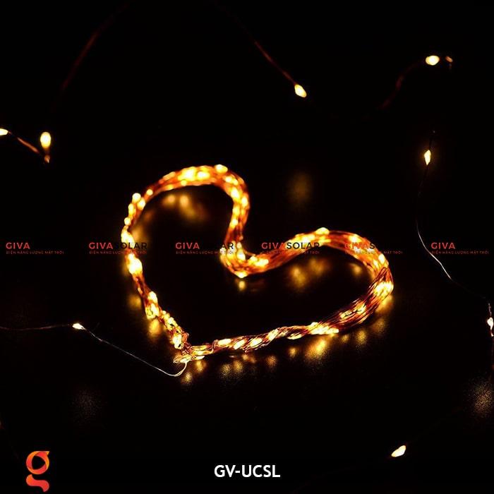 Dây đèn led siêu sáng GV-UCSL 12