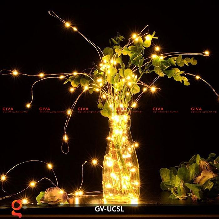 Dây đèn led siêu sáng GV-UCSL 15