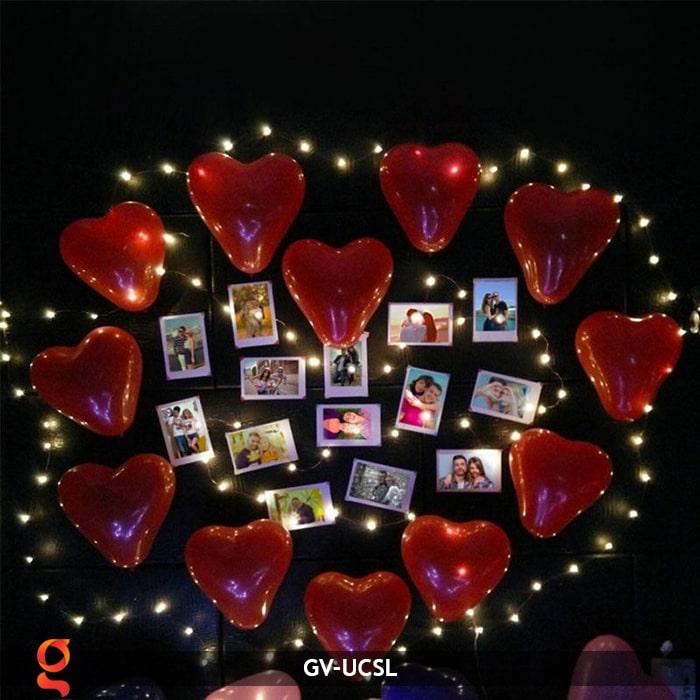 Dây đèn led siêu sáng GV-UCSL 19