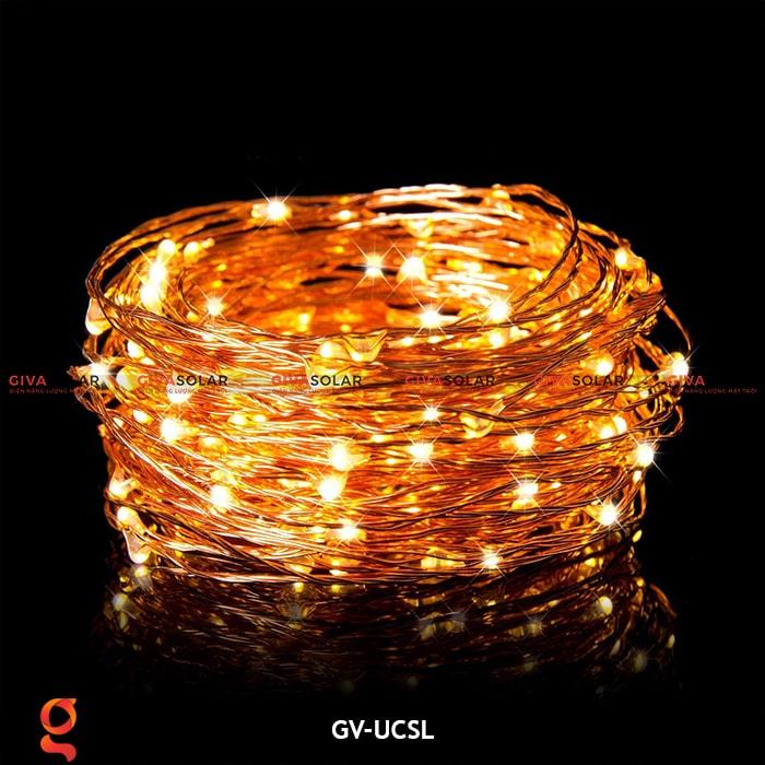 Dây đèn led siêu sáng GV-UCSL 7