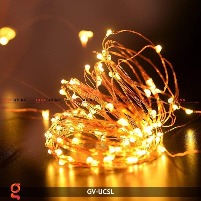 Dây đèn led siêu sáng GV-UCSL 8