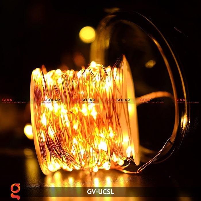Dây đèn led siêu sáng GV-UCSL 9