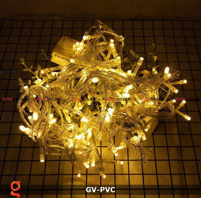 Dây led nhựa dẻo siêu bền, siêu sáng GV-PVC 4