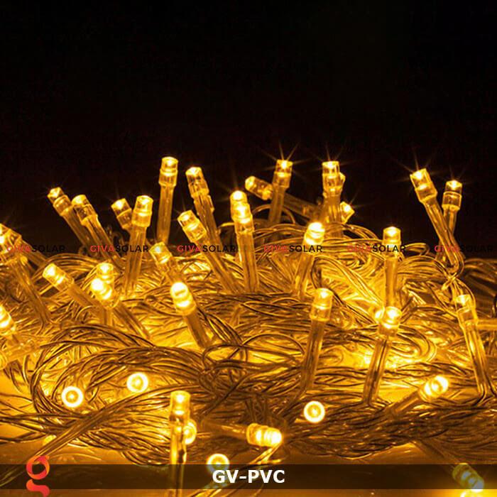 Dây led nhựa dẻo siêu bền, siêu sáng GV-PVC 5