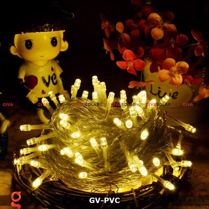 Dây led nhựa dẻo siêu bền, siêu sáng GV-PVC 6