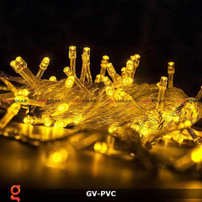Dây led nhựa dẻo siêu bền, siêu sáng GV-PVC 8