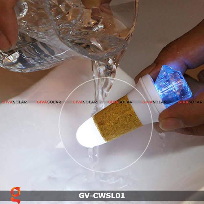 Dây led nút chai trang trí tiệc guầy Bar GV-CWSL01 3
