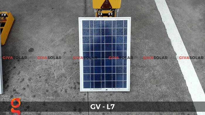 Đèn bắt côn trùng năng lượng mặt trời GV-MK-L7 13