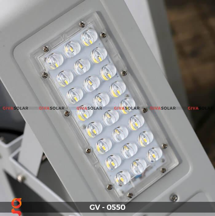 Đèn đường năng lượng mặt trời GV-0550 13