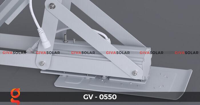Đèn đường năng lượng mặt trời GV-0550 18