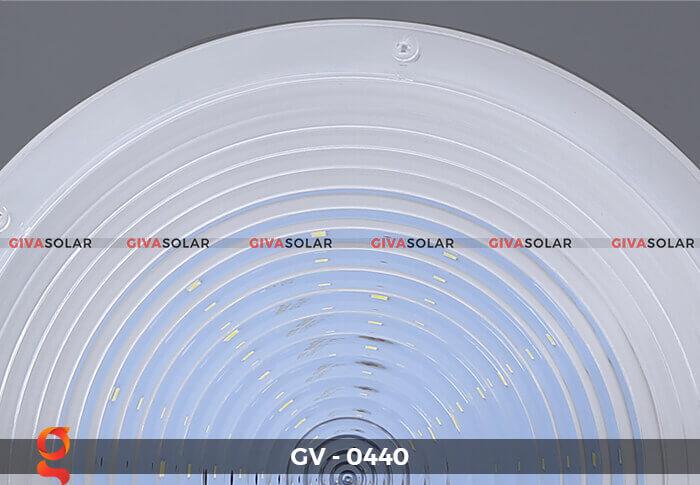 Đèn chiếu sáng đường năng lượng mặt trời GV-0440 17