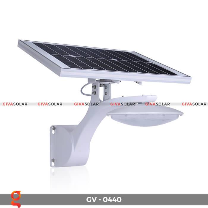 Đèn chiếu sáng đường năng lượng mặt trời GV-0440 19
