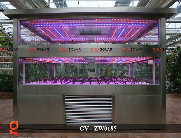 Đèn Led quang hợp ống tuýp GV-ZW0185 11