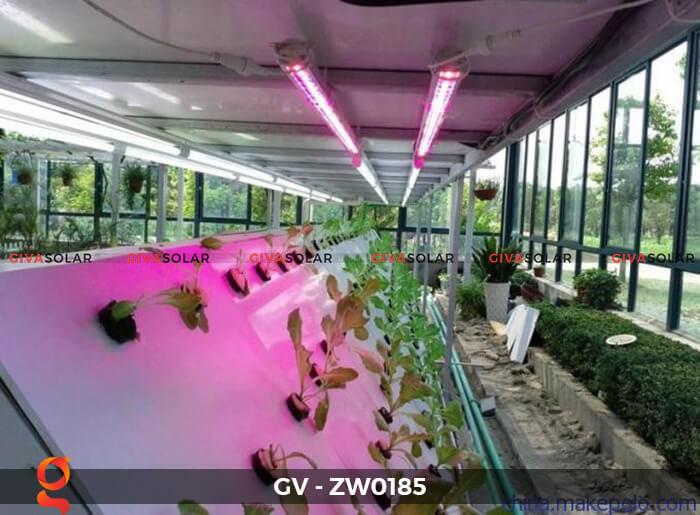 Đèn Led quang hợp ống tuýp GV-ZW0185 9