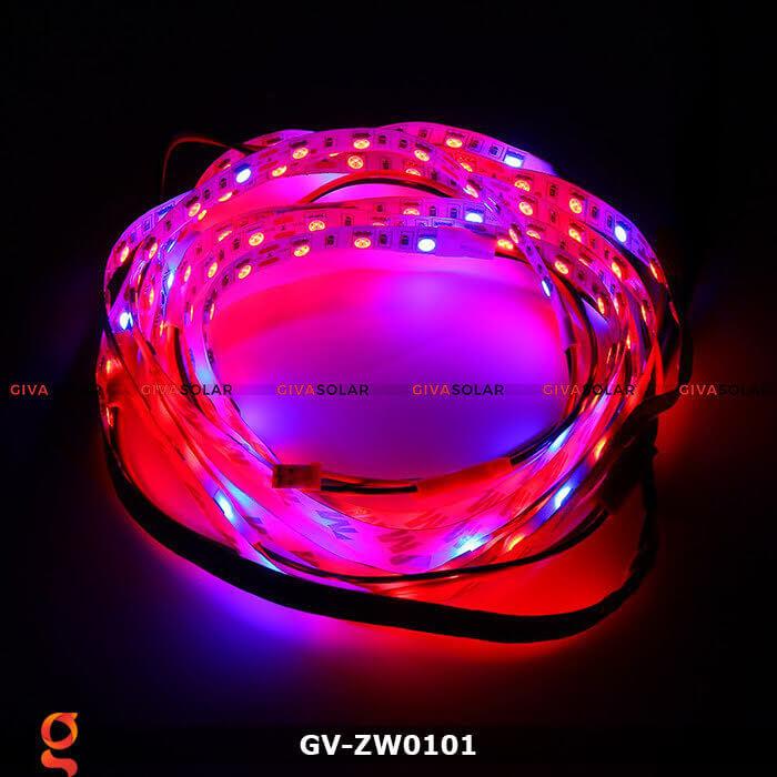Dây đèn led quang hợp cho cây GV-ZW0101 1