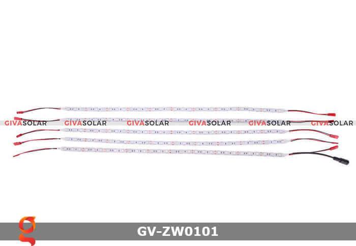 Dây đèn led quang hợp cho cây GV-ZW0101 10
