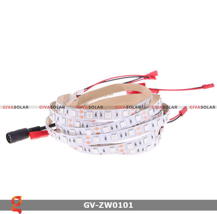 Dây đèn led quang hợp cho cây GV-ZW0101 11