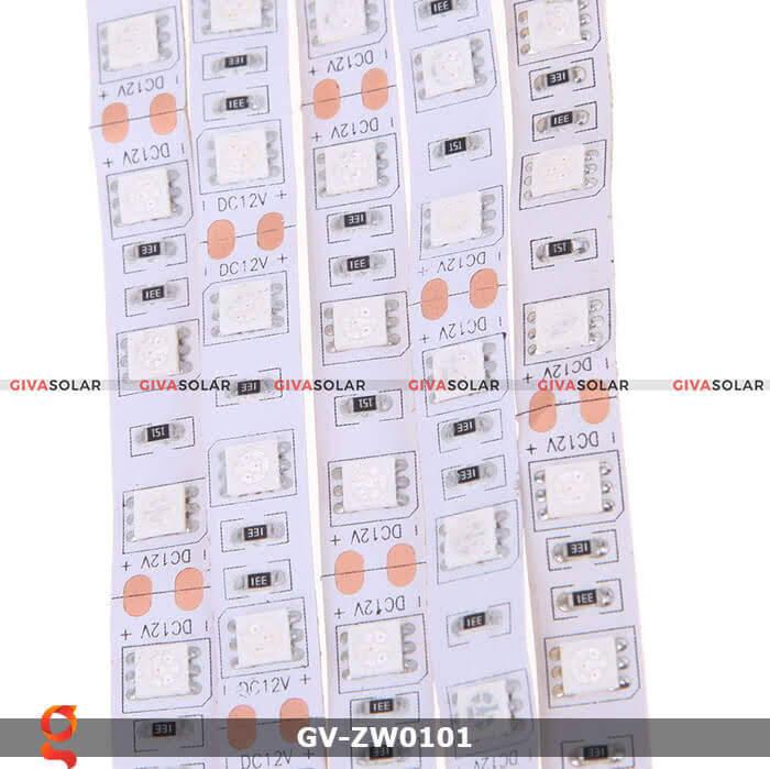Dây đèn led quang hợp cho cây GV-ZW0101 12