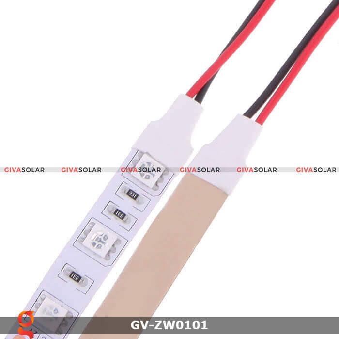Dây đèn led quang hợp cho cây GV-ZW0101 13