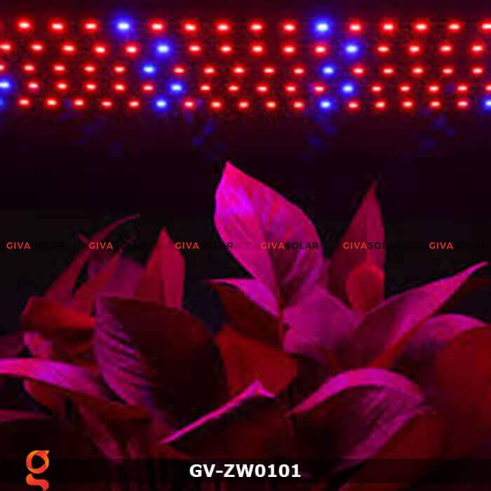 Dây đèn led quang hợp cho cây GV-ZW0101 3
