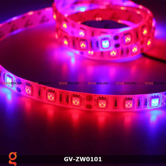 Dây đèn led quang hợp cho cây GV-ZW0101 5