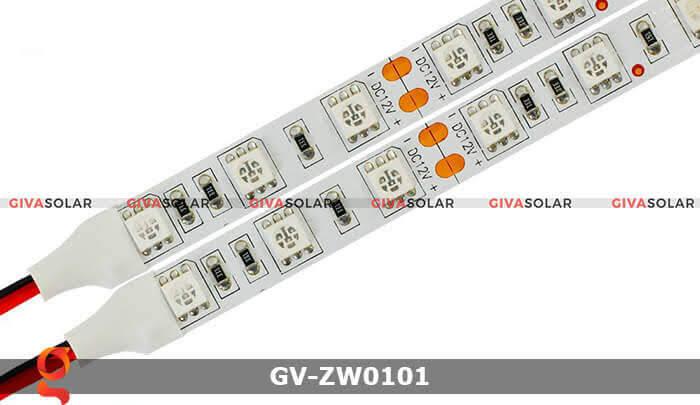 Dây đèn led quang hợp cho cây GV-ZW0101 8