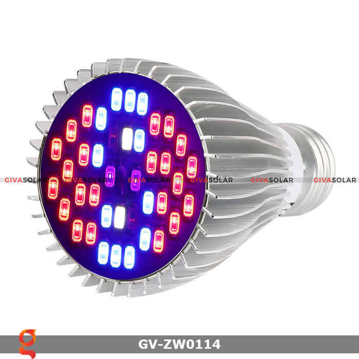 den led quang hop trong cay GV-ZW0114 30w 12